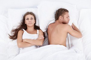 Erectile dysfunction Cardiff: partners are affected too