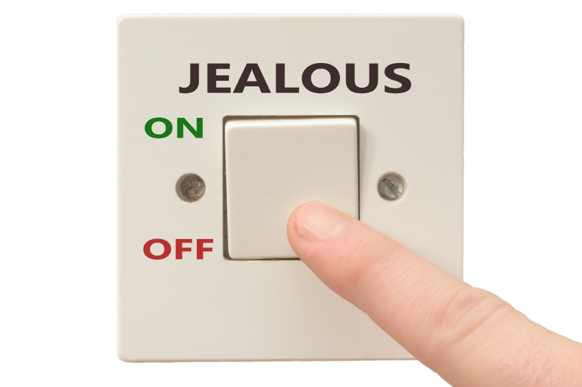 how to stop being jealous and controlling in a relationship